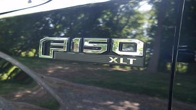 2019 F-150 SuperCrew Cab 4x4,  Pickup #FL1224D - photo 14