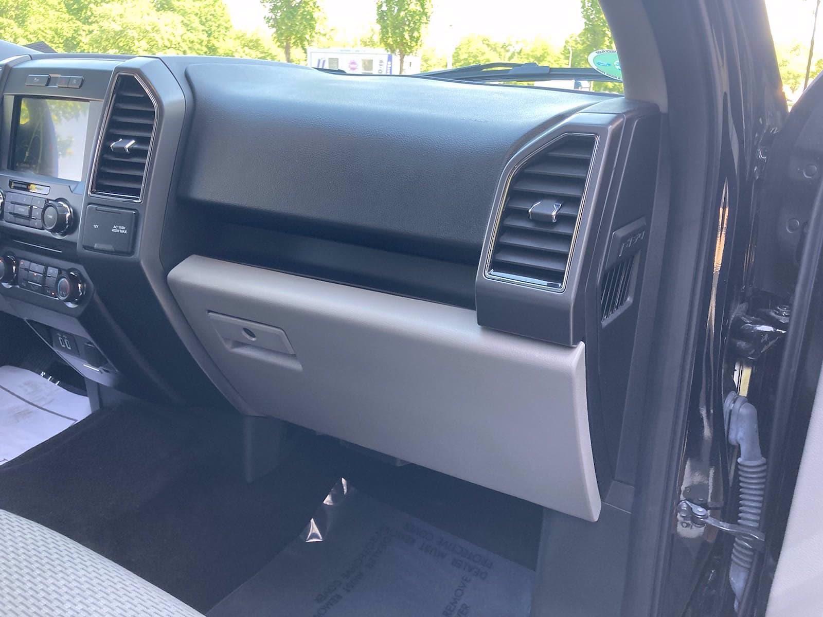 2018 Ford F-150 SuperCrew Cab 4x4, Pickup #FL1225D - photo 19