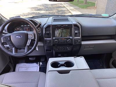 2018 Ford F-150 SuperCrew Cab 4x4, Pickup #FL1225D - photo 12
