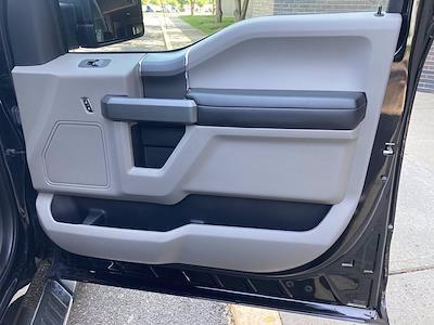 2018 Ford F-150 SuperCrew Cab 4x4, Pickup #FL1225D - photo 20