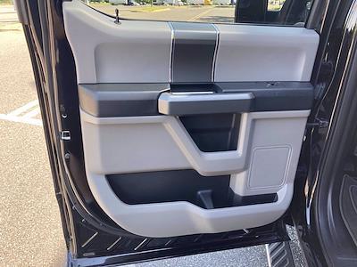2018 Ford F-150 SuperCrew Cab 4x4, Pickup #FL1225D - photo 21