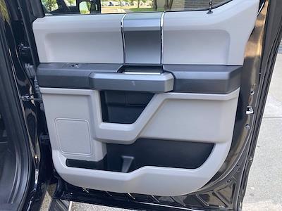 2018 Ford F-150 SuperCrew Cab 4x4, Pickup #FL1225D - photo 24