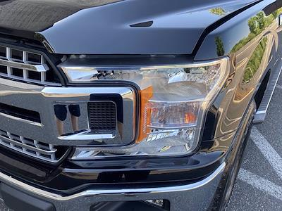 2018 Ford F-150 SuperCrew Cab 4x4, Pickup #FL1225D - photo 5