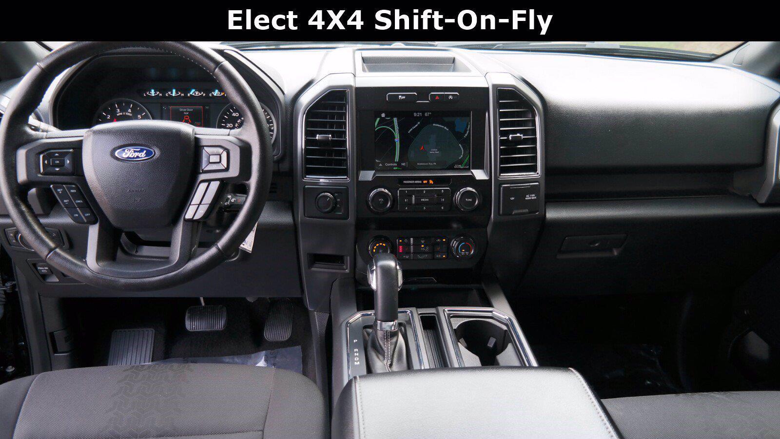 2019 F-150 SuperCrew Cab 4x4,  Pickup #FL1226D - photo 23