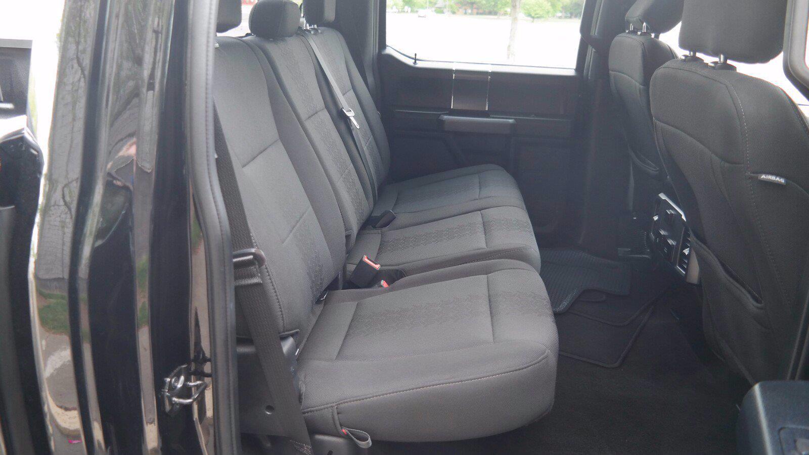 2019 F-150 SuperCrew Cab 4x4,  Pickup #FL1226D - photo 33