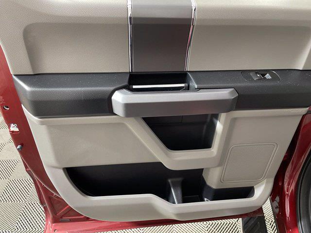 2018 F-150 SuperCrew Cab 4x4,  Pickup #FL1230D - photo 25