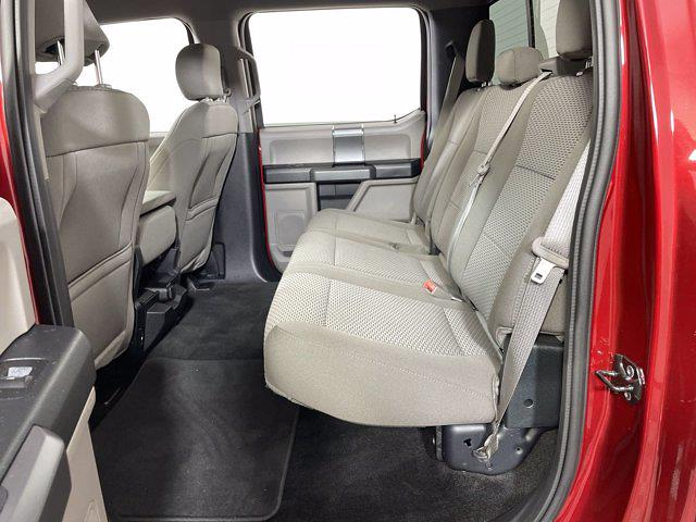 2018 Ford F-150 SuperCrew Cab 4x4, Pickup #FL1230D - photo 26