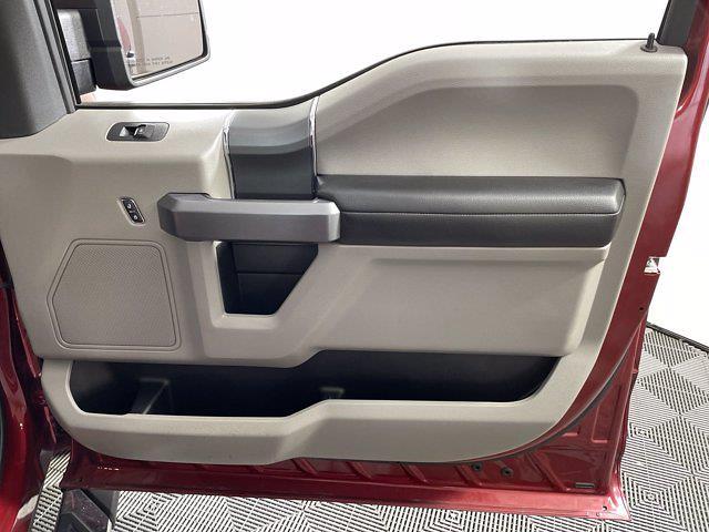 2018 Ford F-150 SuperCrew Cab 4x4, Pickup #FL1230D - photo 29