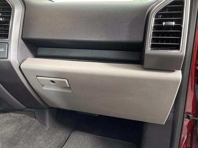 2018 F-150 SuperCrew Cab 4x4,  Pickup #FL1230D - photo 30