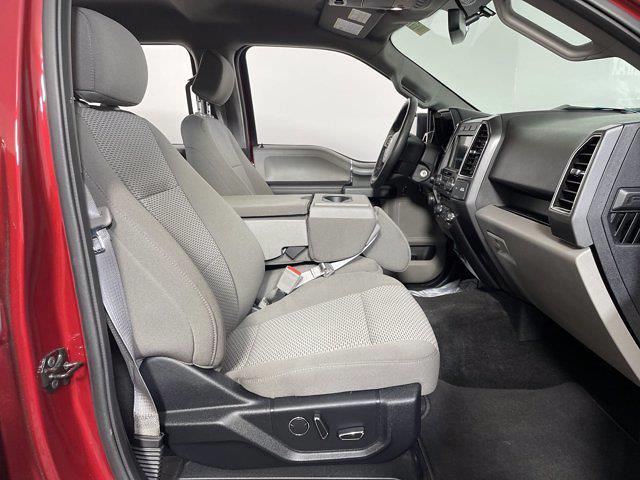2018 F-150 SuperCrew Cab 4x4,  Pickup #FL1230D - photo 31