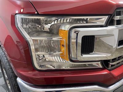 2018 Ford F-150 SuperCrew Cab 4x4, Pickup #FL1230D - photo 15