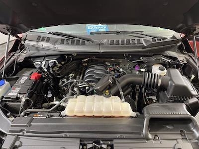 2018 Ford F-150 SuperCrew Cab 4x4, Pickup #FL1230D - photo 20