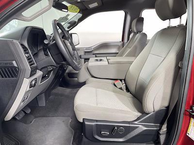 2018 Ford F-150 SuperCrew Cab 4x4, Pickup #FL1230D - photo 24