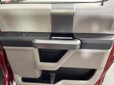 2018 Ford F-150 SuperCrew Cab 4x4, Pickup #FL1230D - photo 27