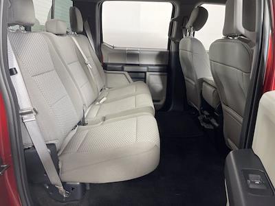 2018 Ford F-150 SuperCrew Cab 4x4, Pickup #FL1230D - photo 28
