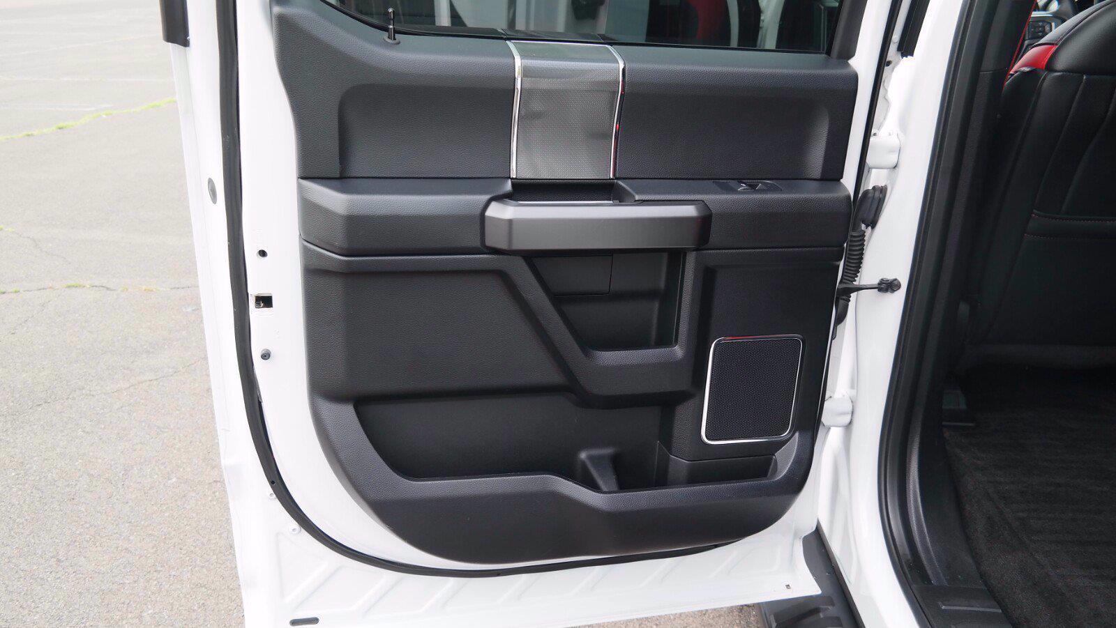2017 Ford F-150 SuperCrew Cab 4x4, Pickup #FL1233C - photo 14