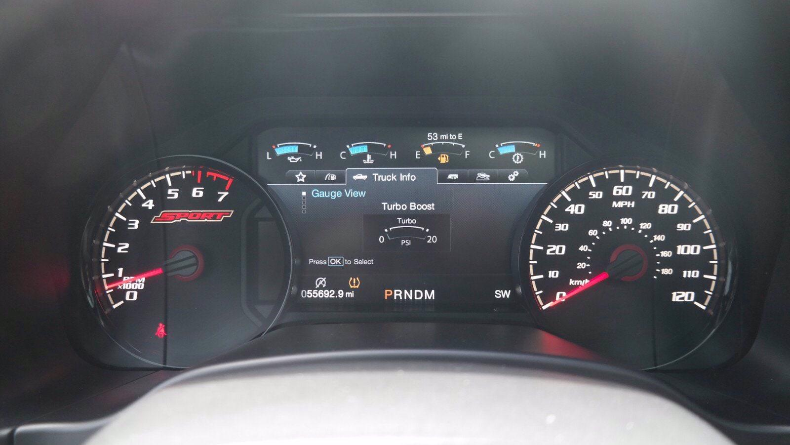 2017 Ford F-150 SuperCrew Cab 4x4, Pickup #FL1233C - photo 18