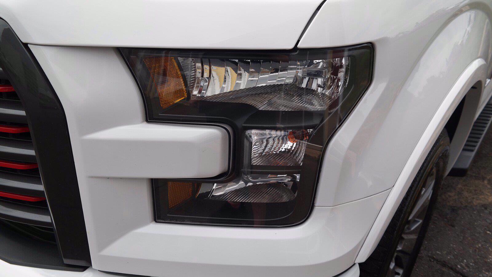 2017 Ford F-150 SuperCrew Cab 4x4, Pickup #FL1233C - photo 24