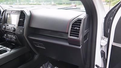 2017 Ford F-150 SuperCrew Cab 4x4, Pickup #FL1233C - photo 9