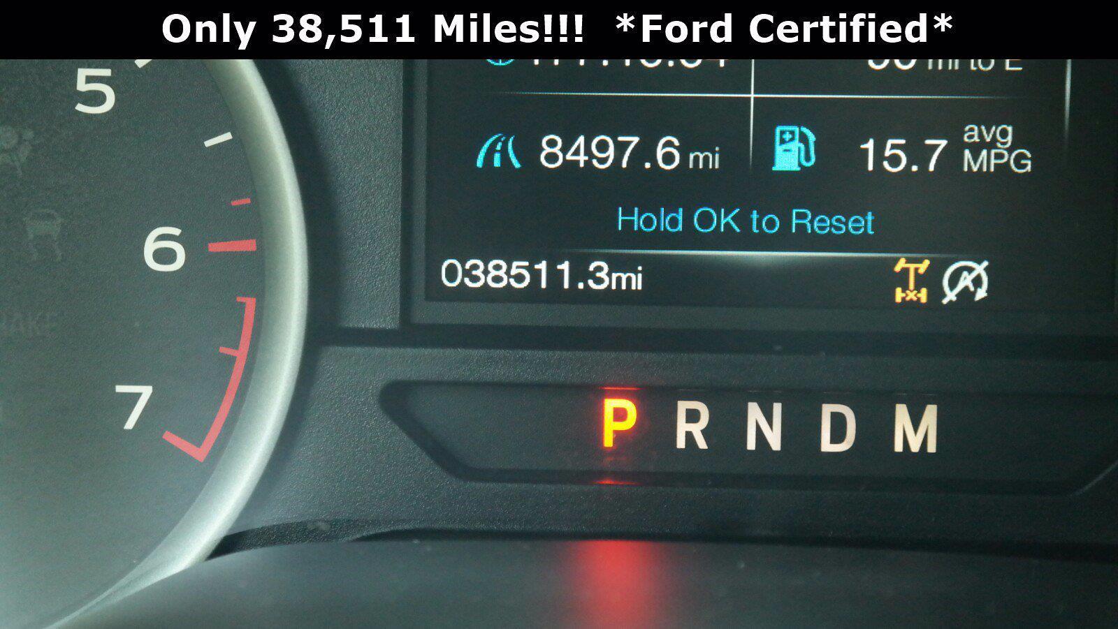 2018 Ford F-150 SuperCrew Cab 4x4, Pickup #FL1234D - photo 20