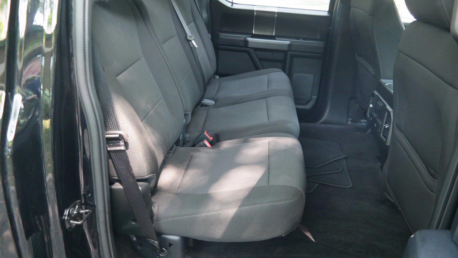 2018 Ford F-150 SuperCrew Cab 4x4, Pickup #FL1234D - photo 32