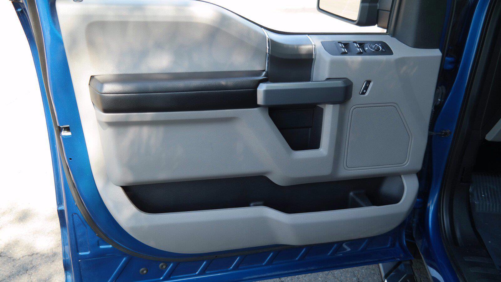 2018 F-150 SuperCrew Cab 4x4,  Pickup #FL1238D - photo 18