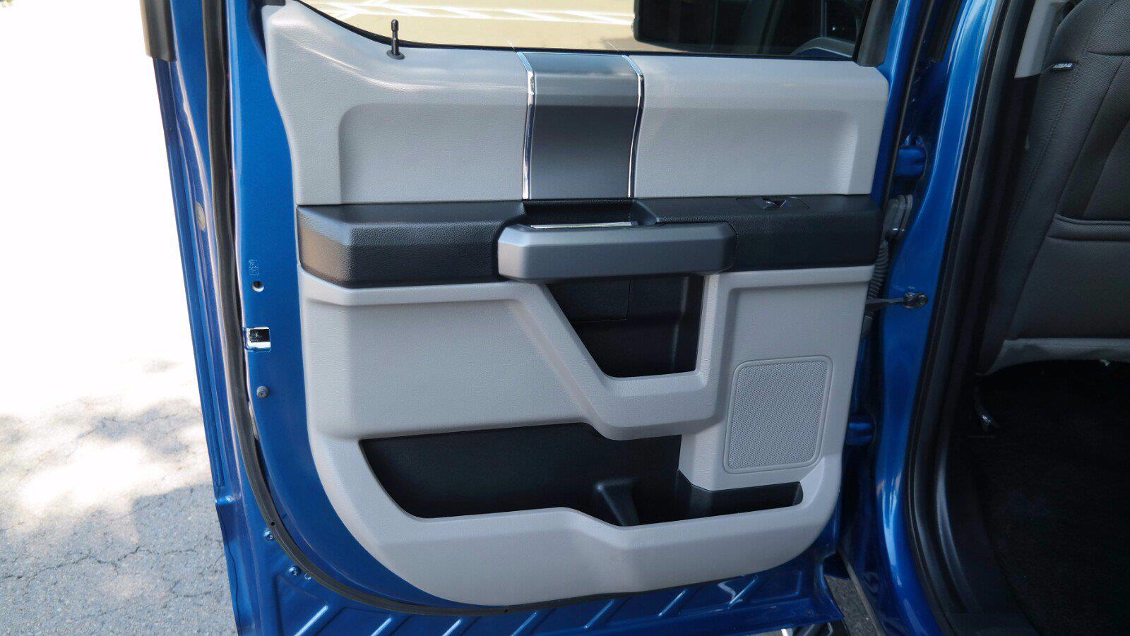 2018 F-150 SuperCrew Cab 4x4,  Pickup #FL1238D - photo 28