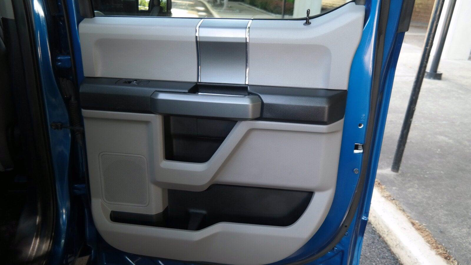 2018 Ford F-150 SuperCrew Cab 4x4, Pickup #FL1238D - photo 31