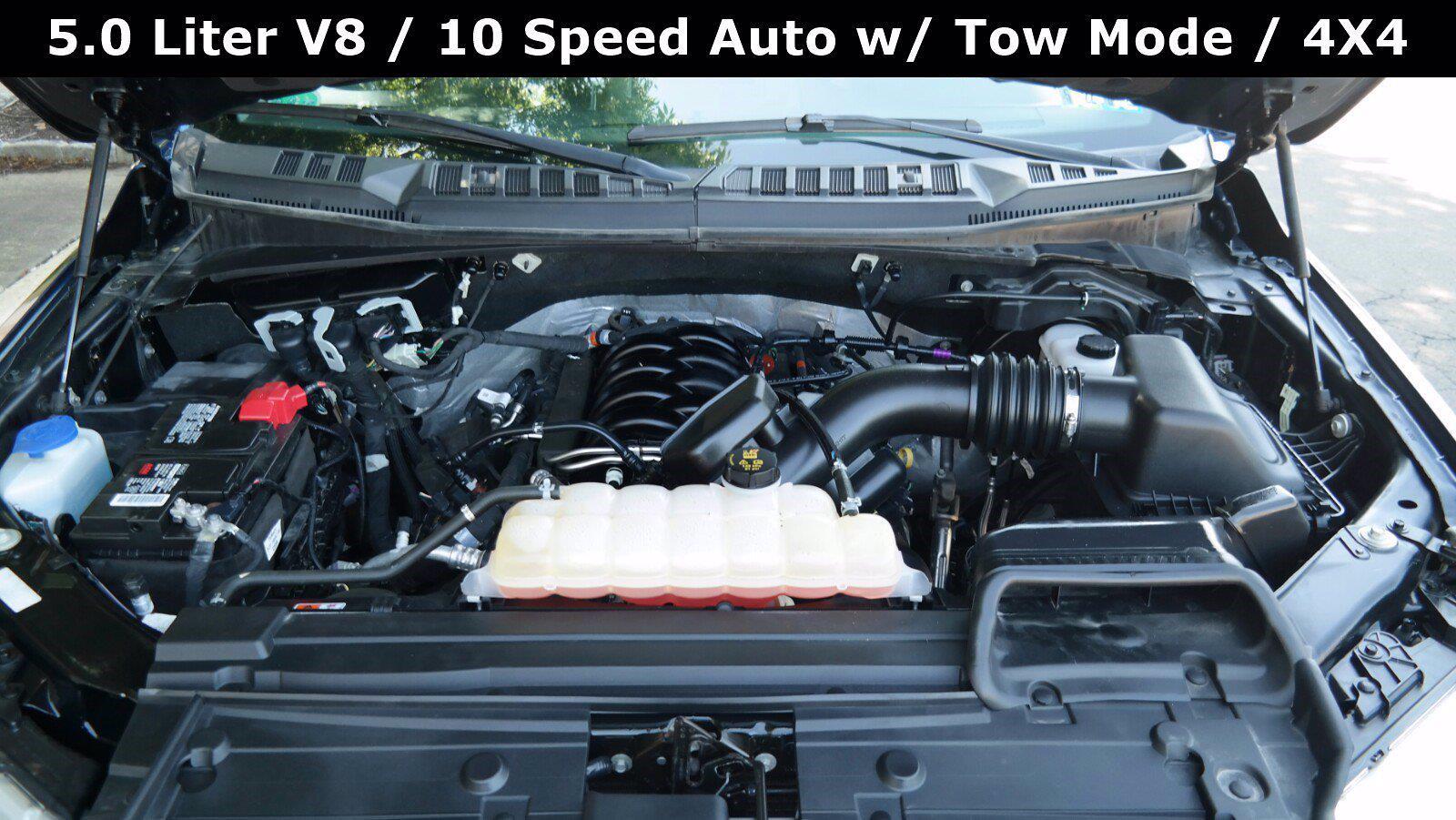 2018 F-150 SuperCrew Cab 4x4,  Pickup #FL1238D - photo 32