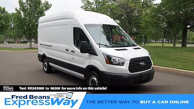 2019 Ford Transit 250 High Roof 4x2, Empty Cargo Van #FL1246J - photo 1