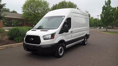 2019 Ford Transit 250 High Roof 4x2, Empty Cargo Van #FL1246J - photo 4