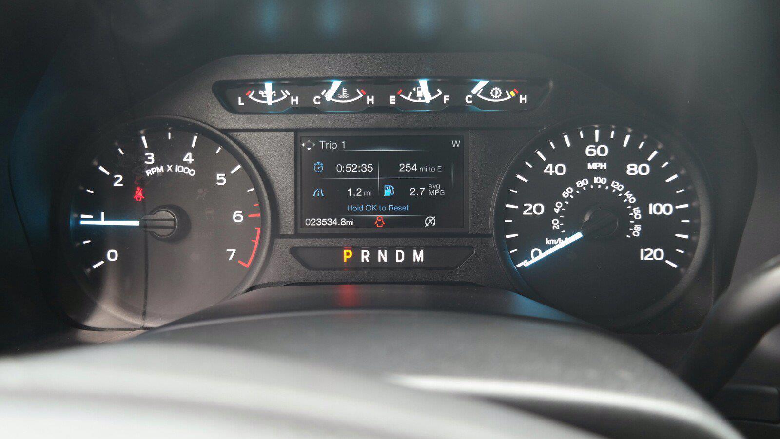 2020 Ford F-150 Super Cab 4x4, Pickup #FL1249C - photo 17
