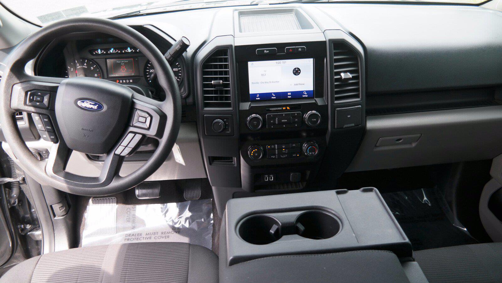 2020 Ford F-150 Super Cab 4x4, Pickup #FL1249C - photo 20