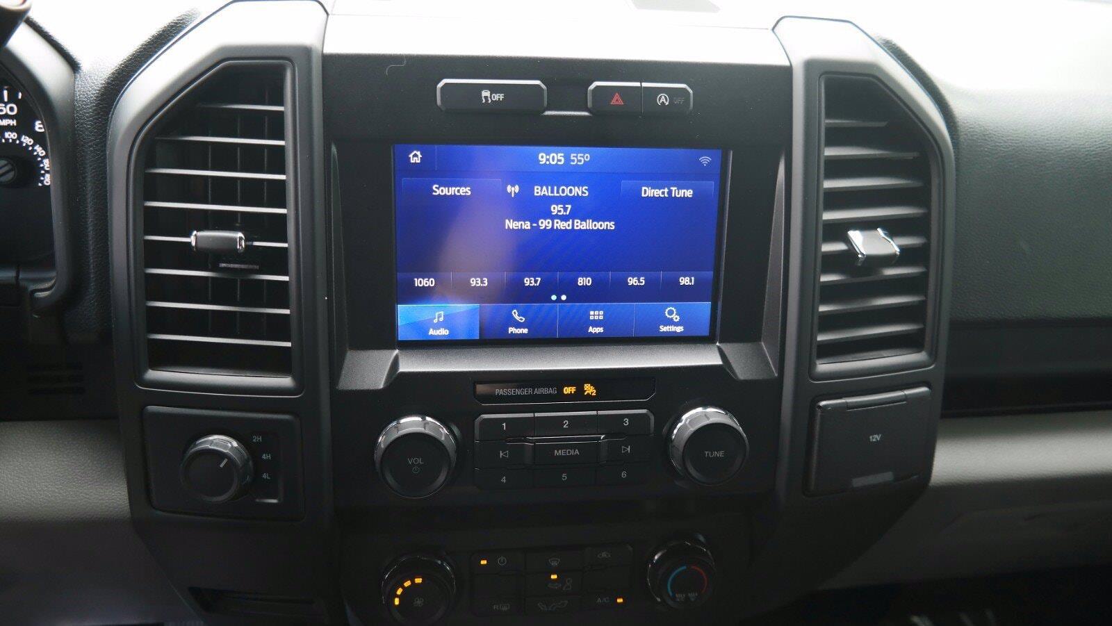 2020 Ford F-150 Super Cab 4x4, Pickup #FL1249C - photo 21