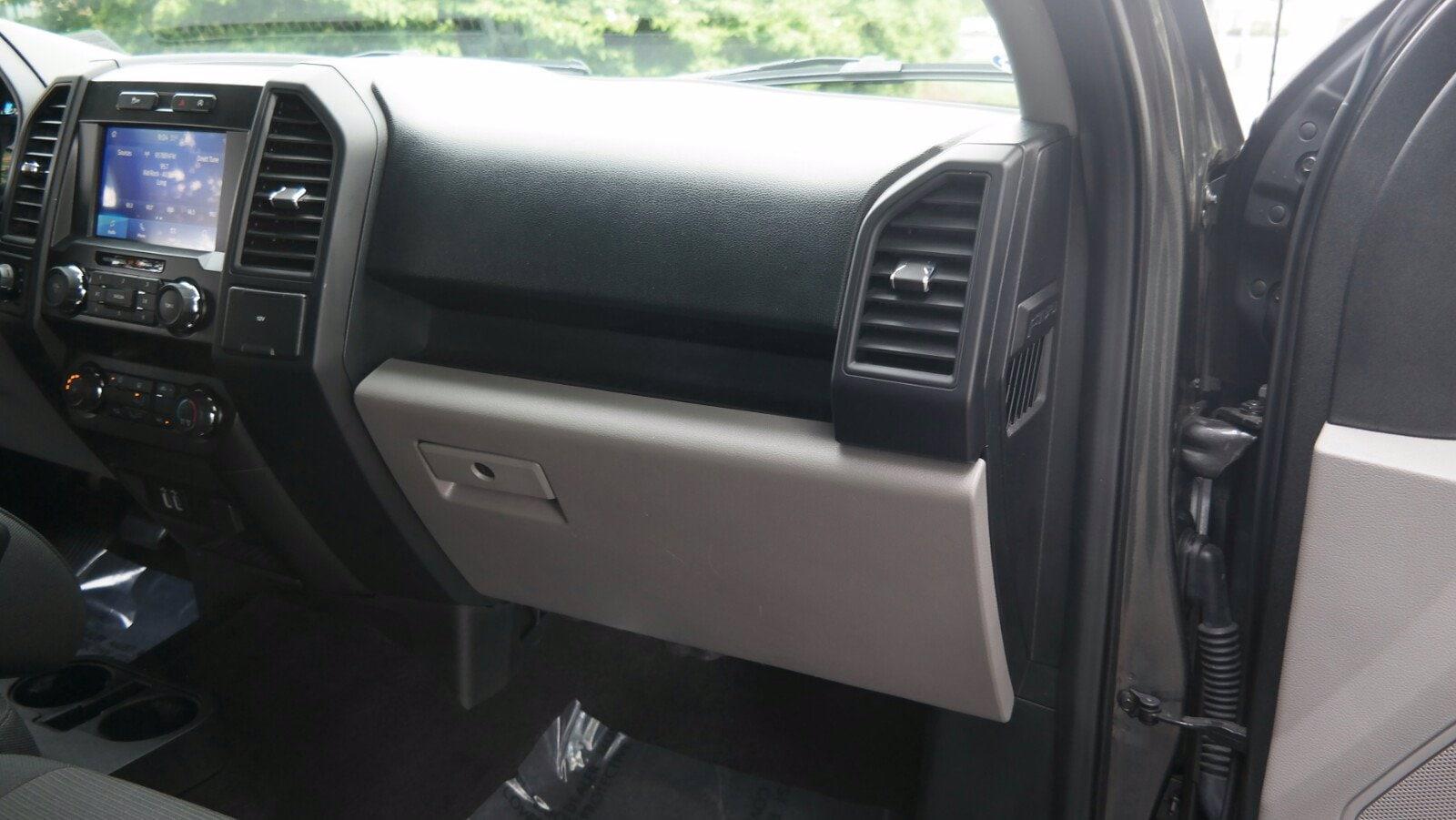 2020 Ford F-150 Super Cab 4x4, Pickup #FL1249C - photo 25