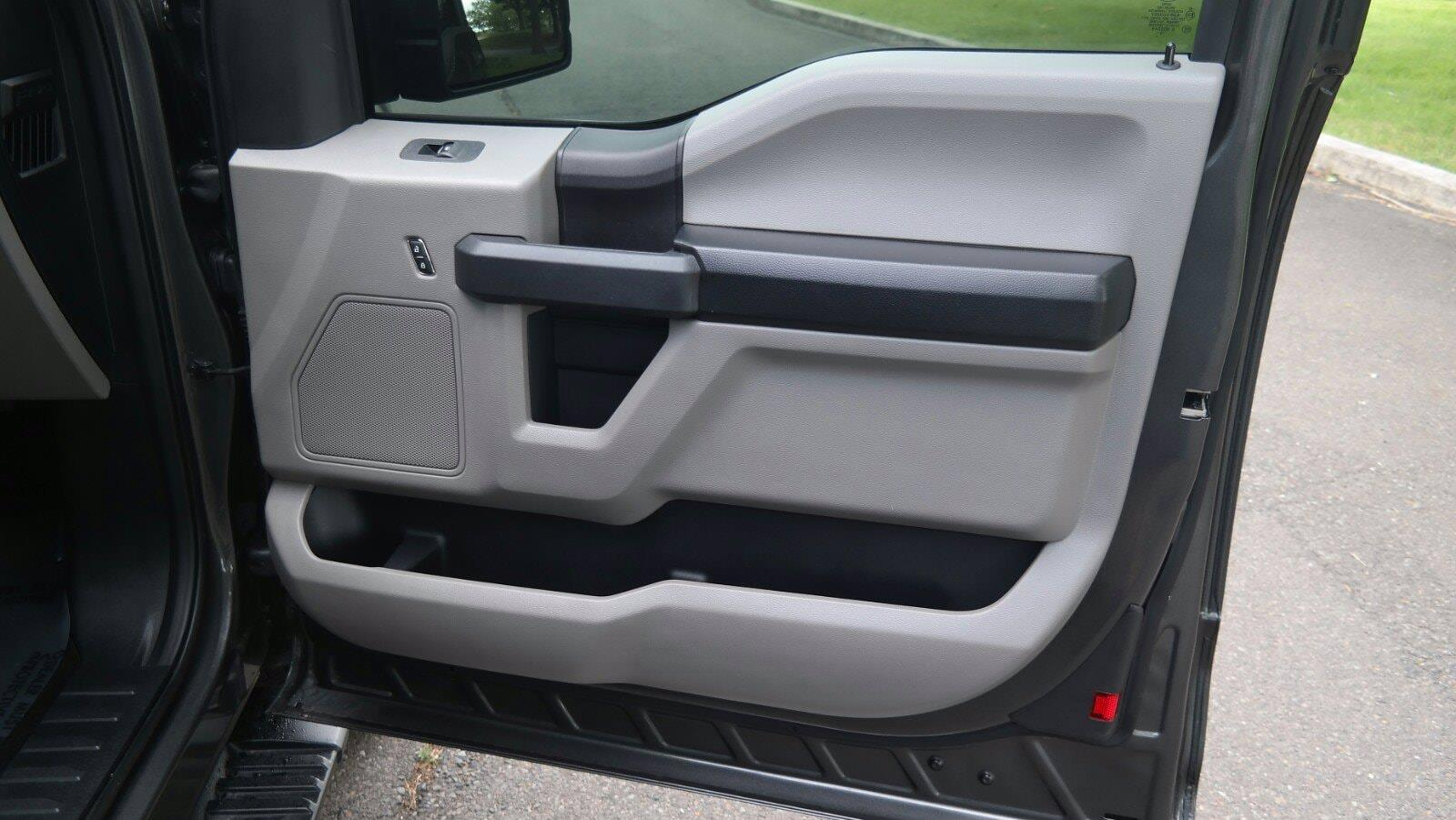 2020 Ford F-150 Super Cab 4x4, Pickup #FL1249C - photo 26