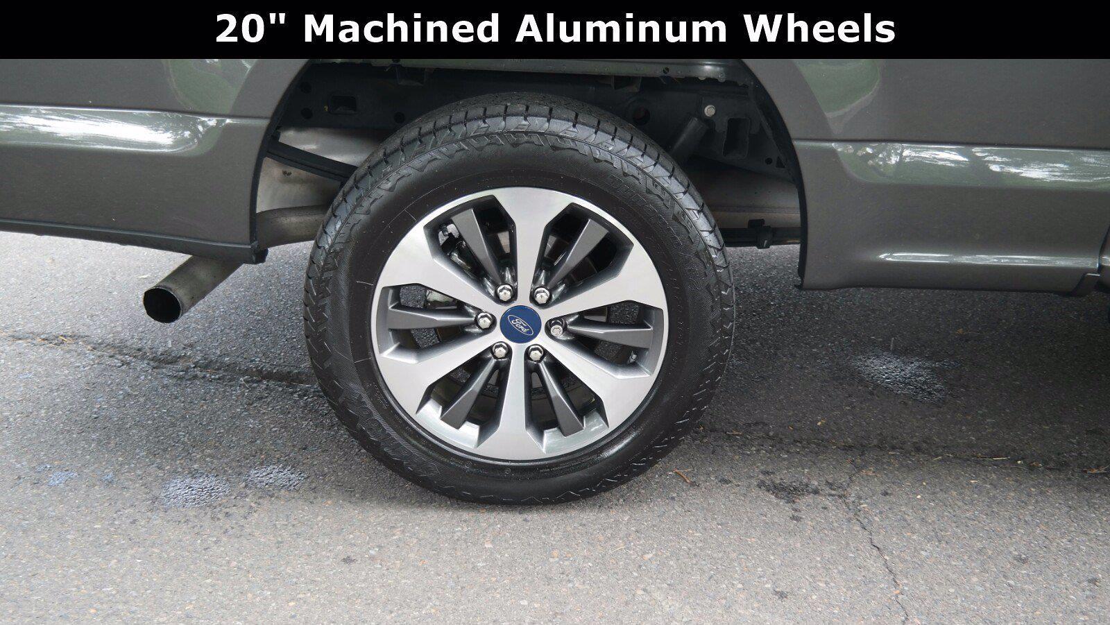 2020 Ford F-150 Super Cab 4x4, Pickup #FL1249C - photo 31