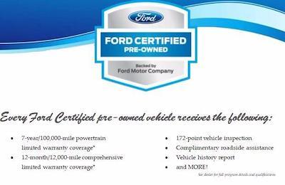 2020 Ford F-150 Super Cab 4x4, Pickup #FL1249C - photo 13