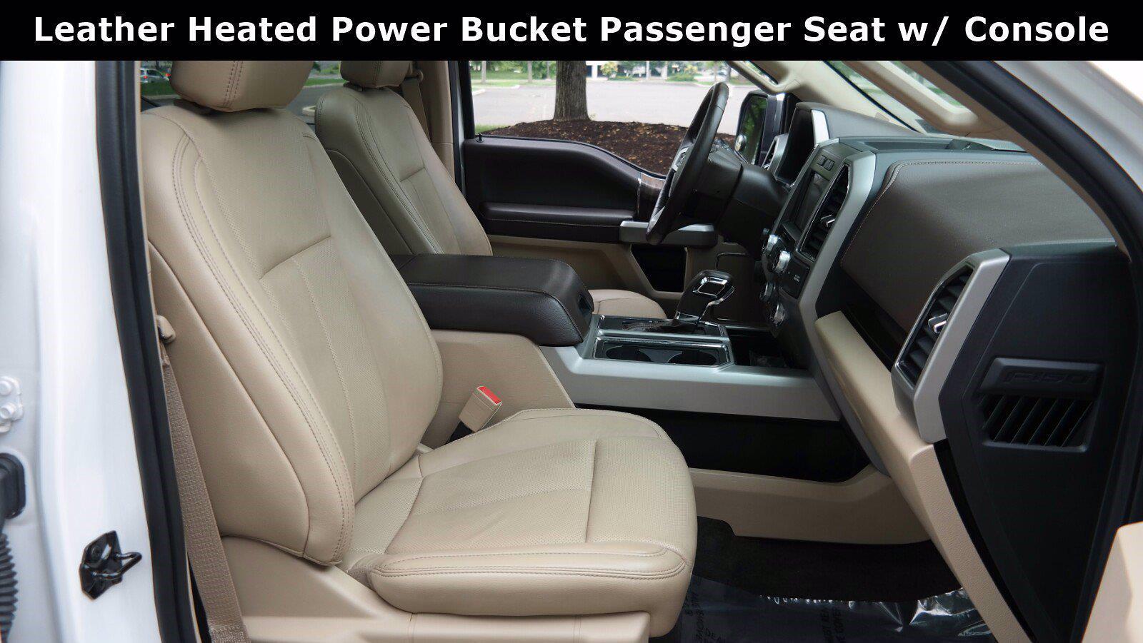 2018 Ford F-150 SuperCrew Cab 4x4, Pickup #FL1257C - photo 24