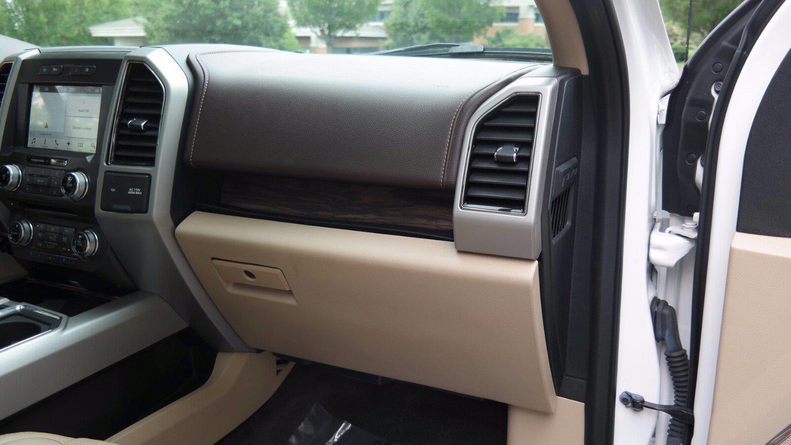 2018 Ford F-150 SuperCrew Cab 4x4, Pickup #FL1257C - photo 25