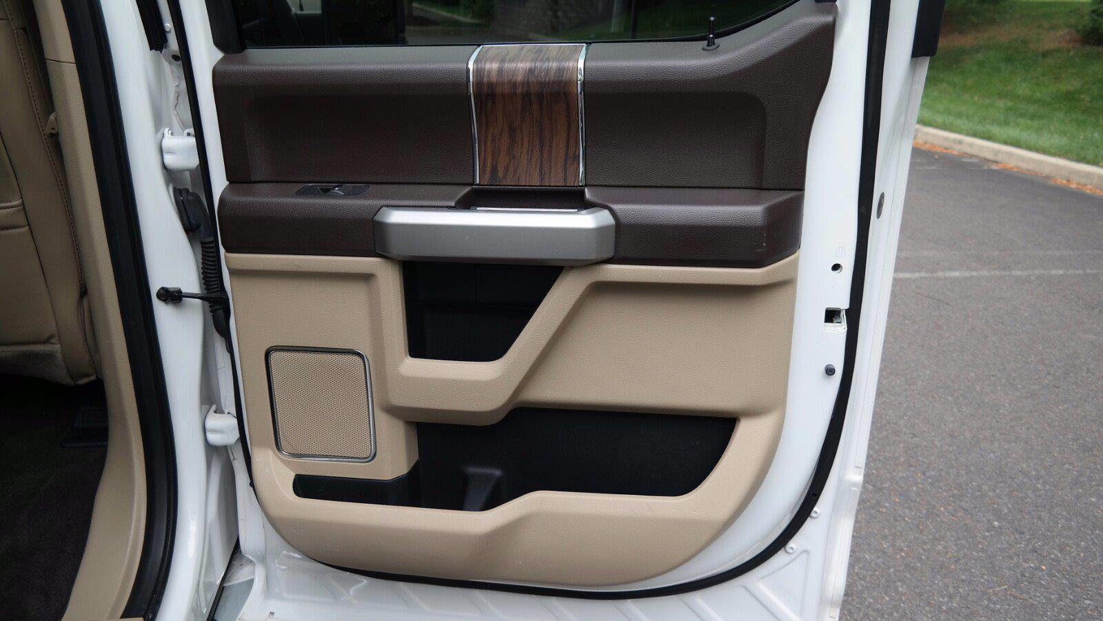 2018 Ford F-150 SuperCrew Cab 4x4, Pickup #FL1257C - photo 31