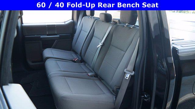 2018 Ford F-150 SuperCrew Cab 4x4, Pickup #FL1267D - photo 31
