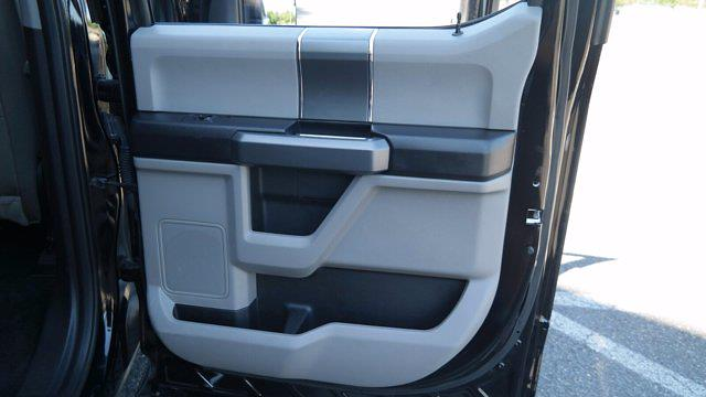 2018 F-150 SuperCrew Cab 4x4,  Pickup #FL1267D - photo 33