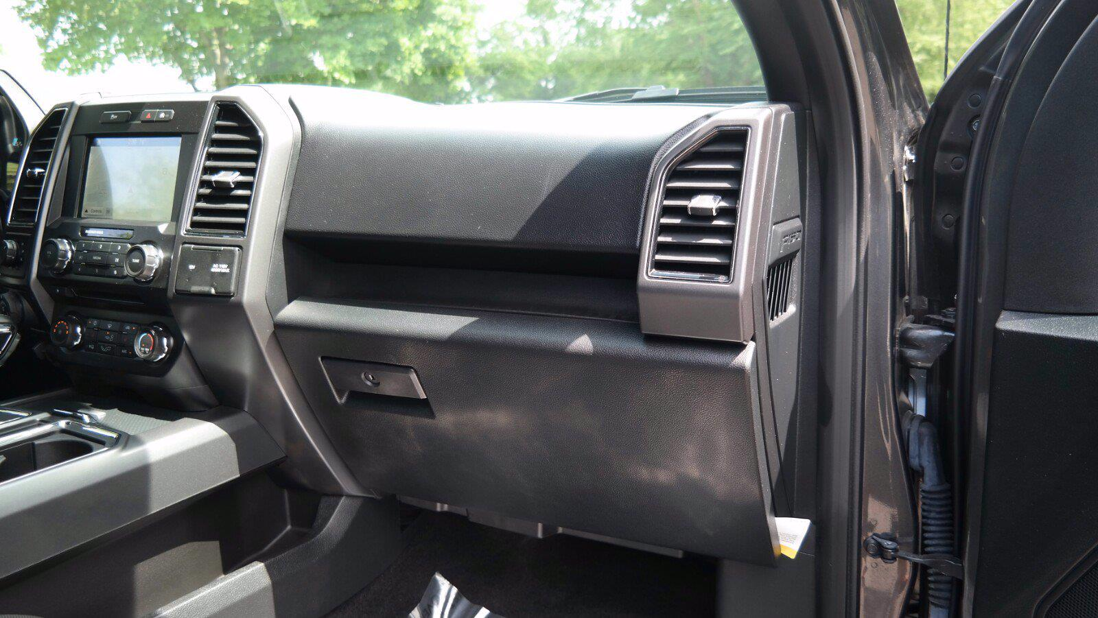 2018 Ford F-150 SuperCrew Cab 4x4, Pickup #FL1268D - photo 17