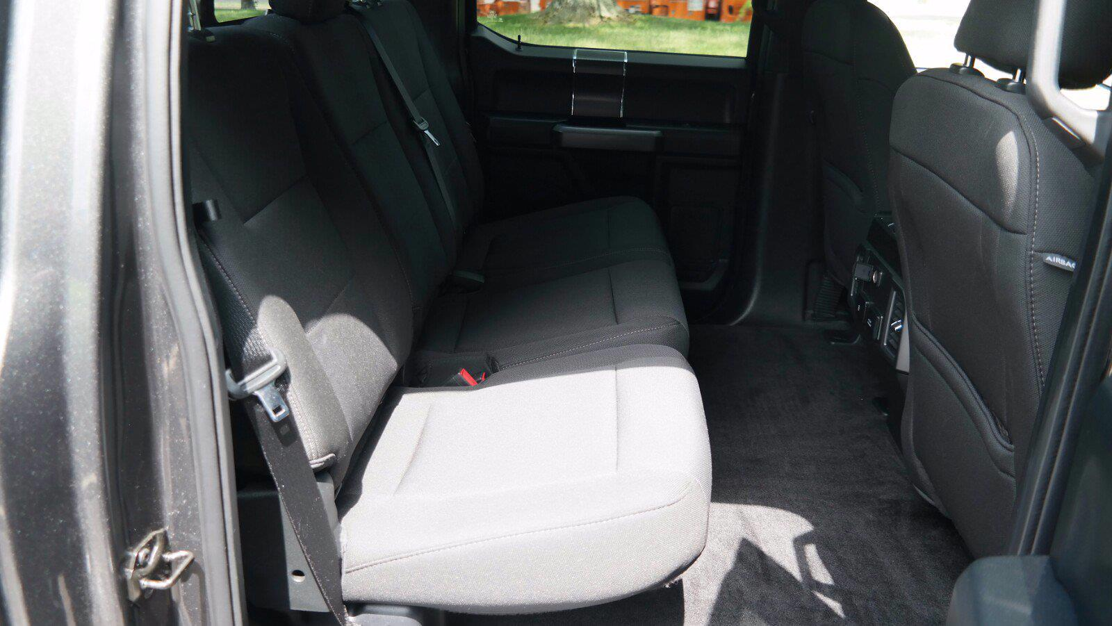 2018 Ford F-150 SuperCrew Cab 4x4, Pickup #FL1268D - photo 22