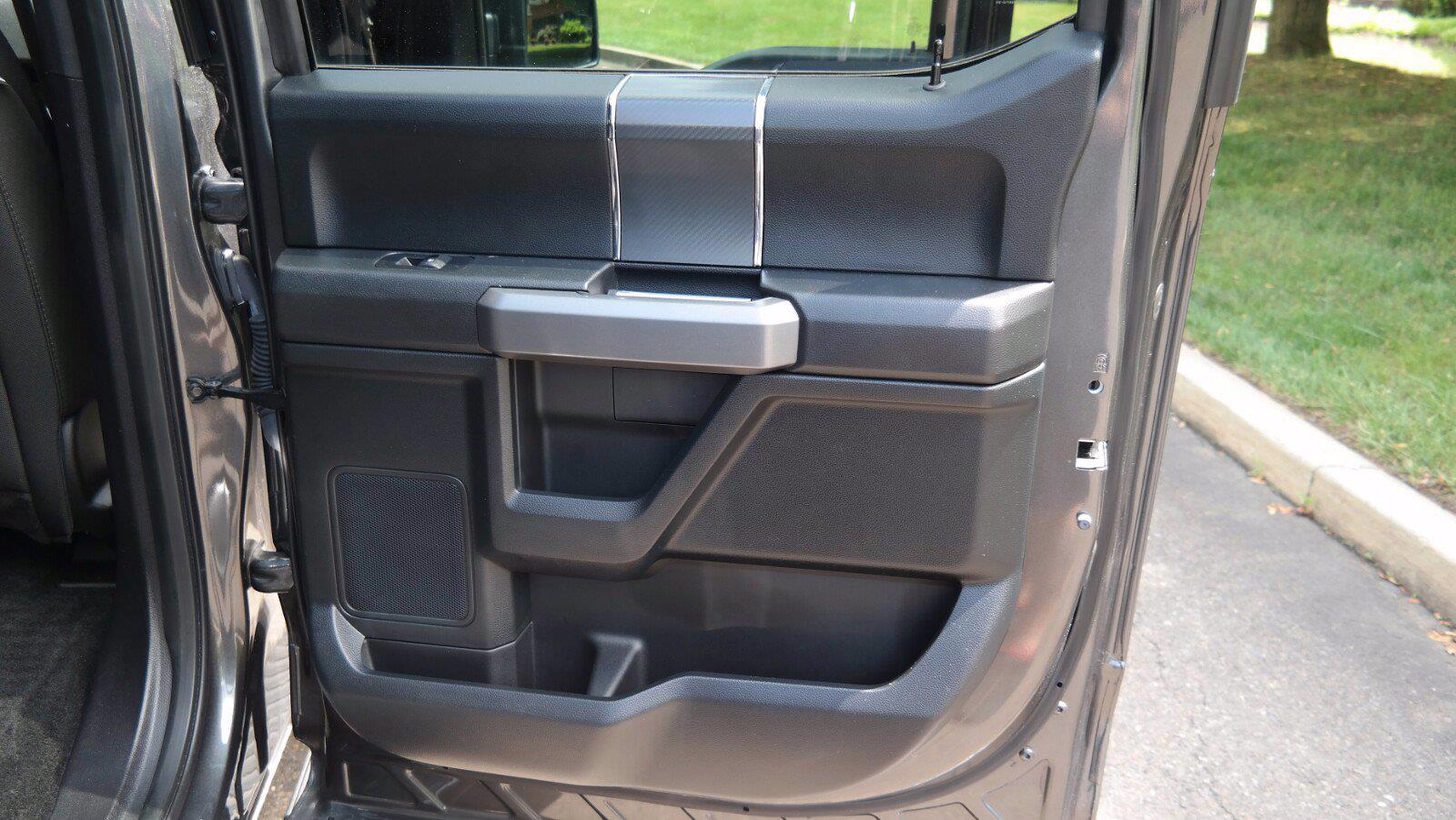 2018 Ford F-150 SuperCrew Cab 4x4, Pickup #FL1268D - photo 23