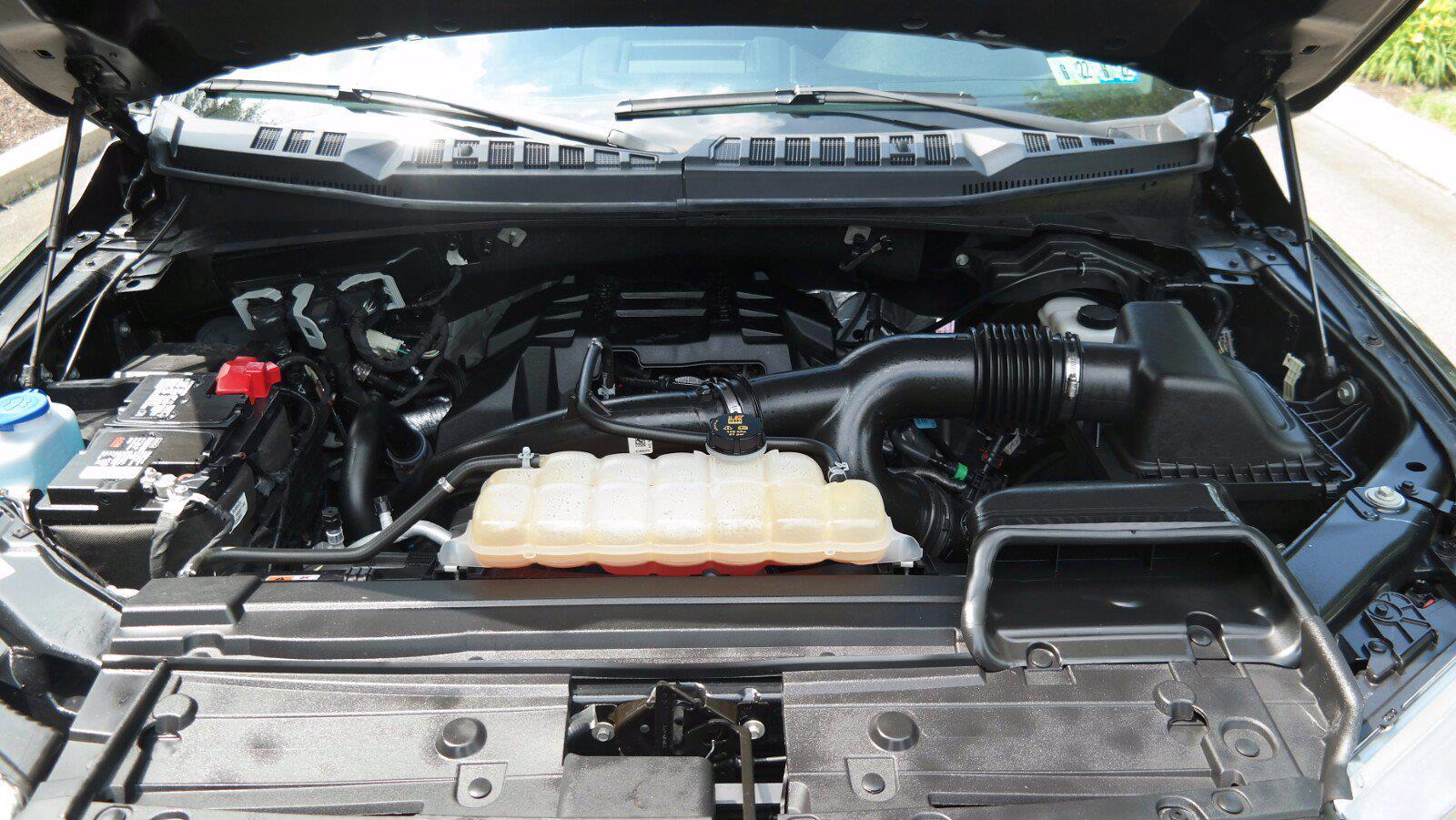 2018 Ford F-150 SuperCrew Cab 4x4, Pickup #FL1268D - photo 24