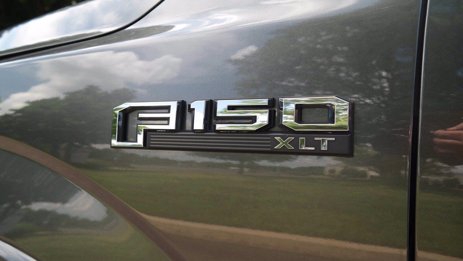 2018 Ford F-150 SuperCrew Cab 4x4, Pickup #FL1268D - photo 27