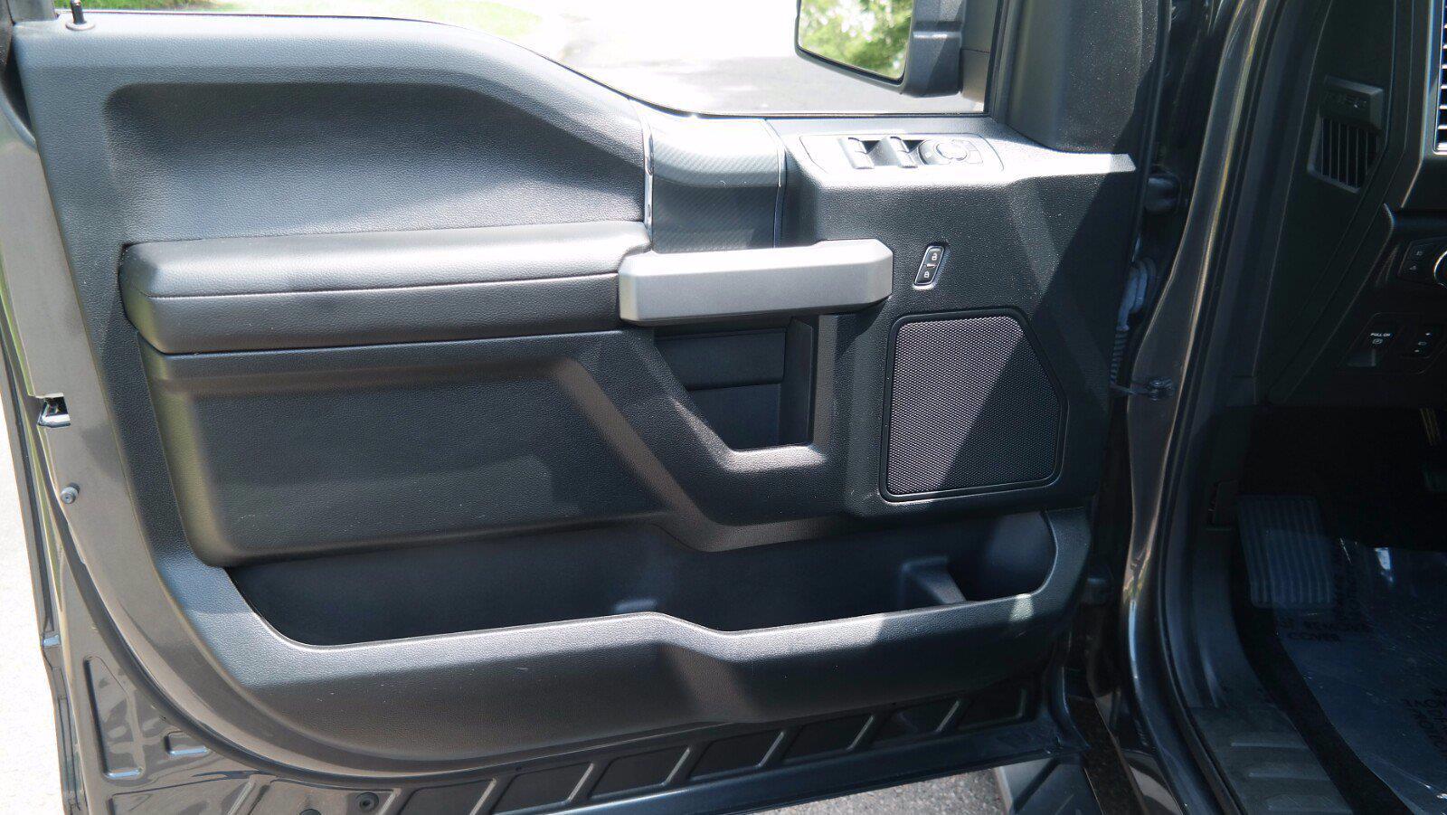 2018 Ford F-150 SuperCrew Cab 4x4, Pickup #FL1268D - photo 7