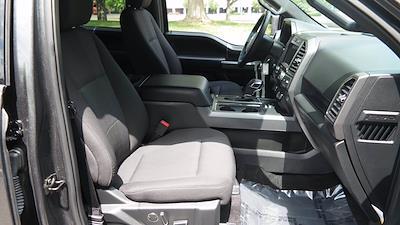 2018 Ford F-150 SuperCrew Cab 4x4, Pickup #FL1268D - photo 18